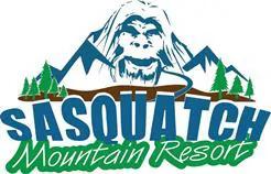 sasquatch mountain resort skigebied gids lokaliteitkaart
