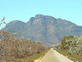 Bluff Knoll (Stirling Ranges) photo