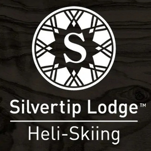 Silvertip-Lodge-and-Heli-Skiing logo