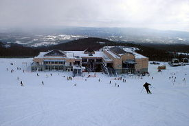 Mount Jeans Ski Resort Nasu photo