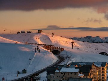 2020 Ski Season Ends at Two Australian Resorts After Only 3 Days