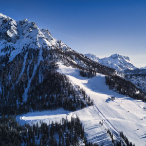 Several Major Italian Ski Areas Confirm They're Not Now Opening This Winter